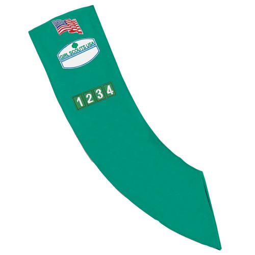 Customized Official Junior Sash