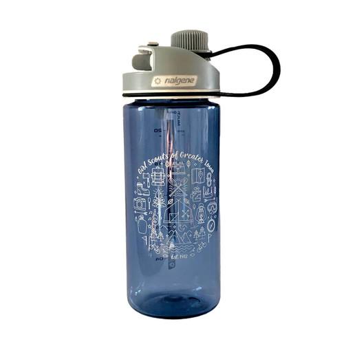 GSGI Camp Waterbottle