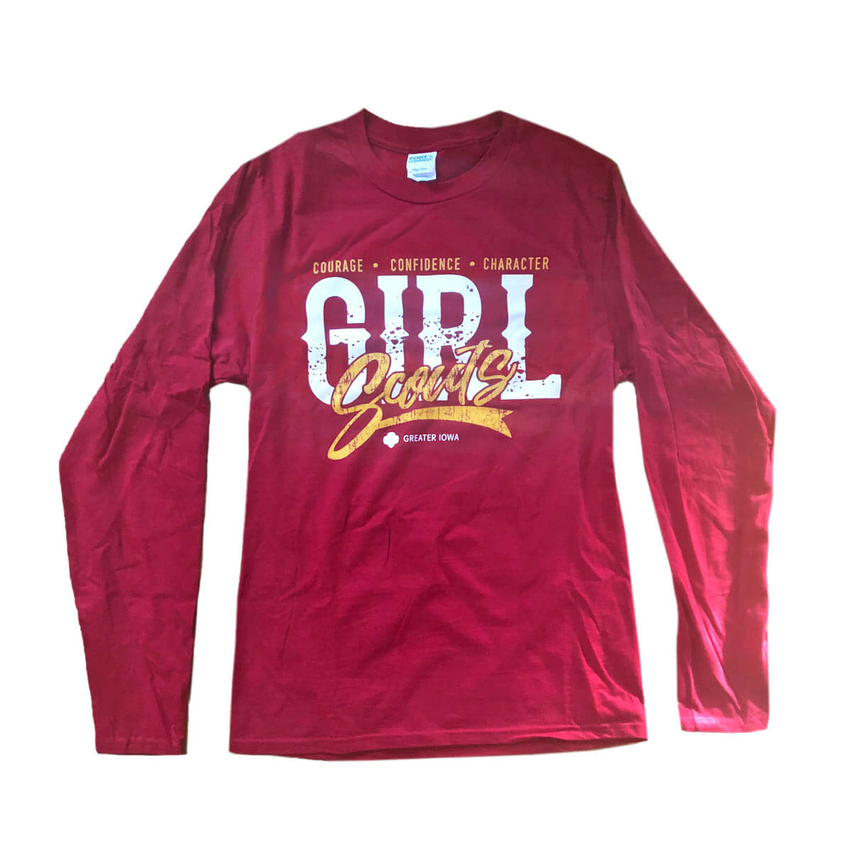 GSGI Long Sleeve Tee