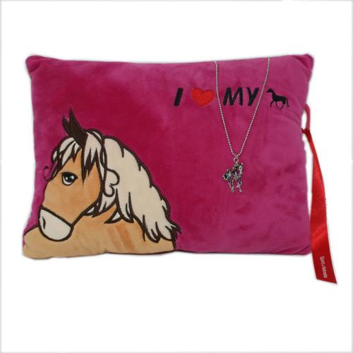 GSSN I Love My Horse Gift Set