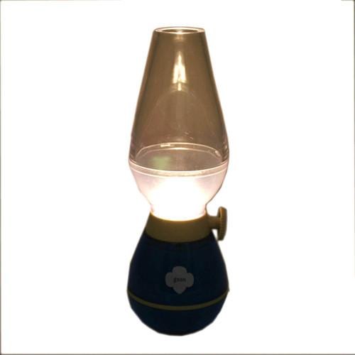 GSSN Whisper Lantern