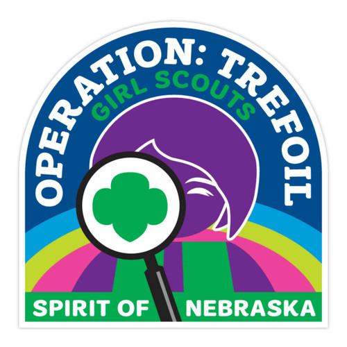 GSSN Operation Trefoil - PRE-ORDER