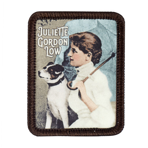 Vintage Juliette Gordon Low