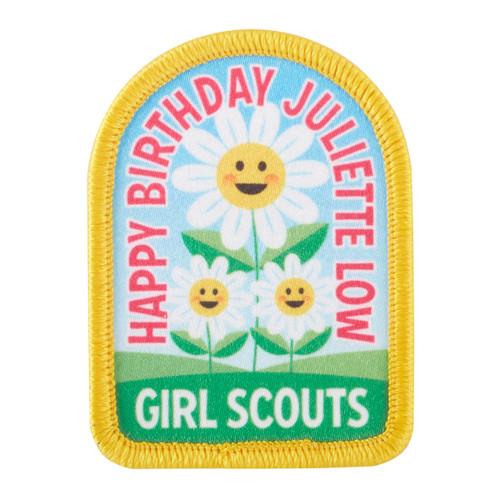 Happy Birthday Juliette Low