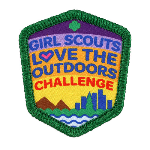 2020 GS Love the Outdoors Challenge