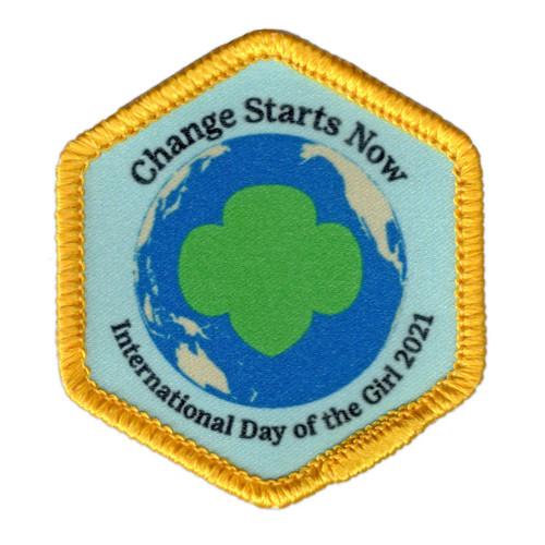 International Day of the Girl 2021