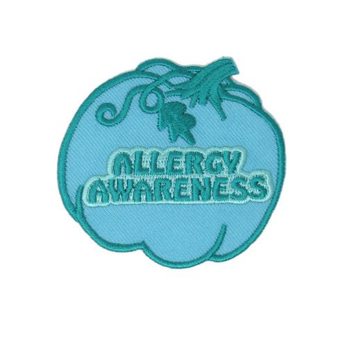 GSCTX Allergy Awareness Pumpkin Pat