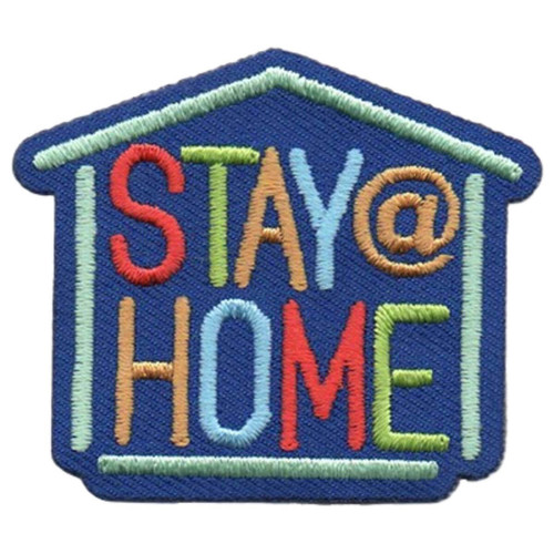 GS-TOP Stay at Home Patch