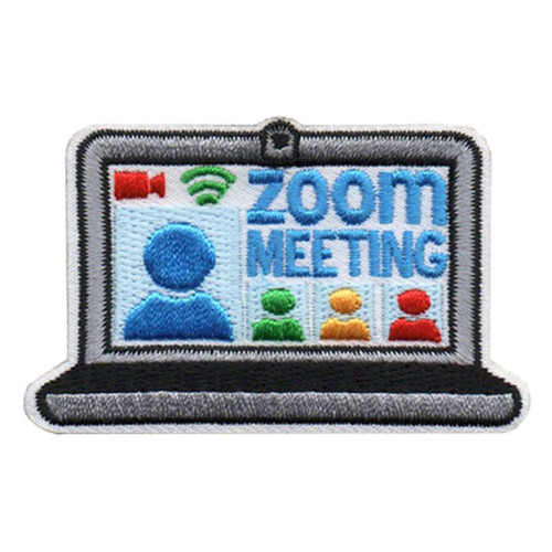 GS-TOP Zoom Meeting Patch