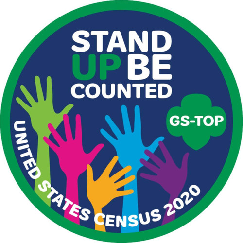 GS-TOP 2020 Stand Up and Be Counted