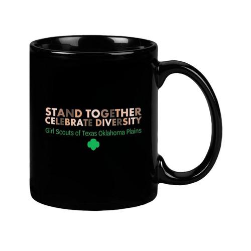 GS-TOP Stand Together Mug