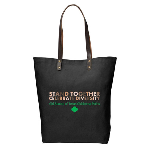 GS-TOP Stand Together Tote