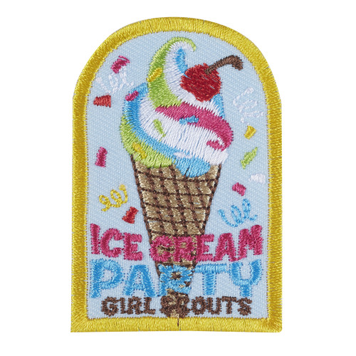 Ice Cream Party Cone