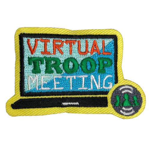 GSSJC Virtual Troop Meeting
