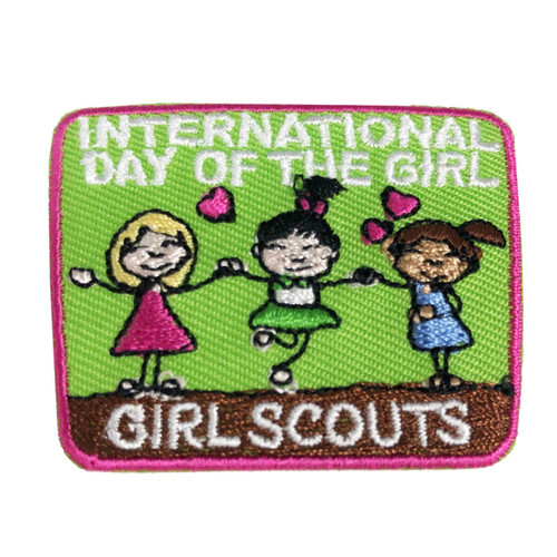 GSSJC International Day of the Girl