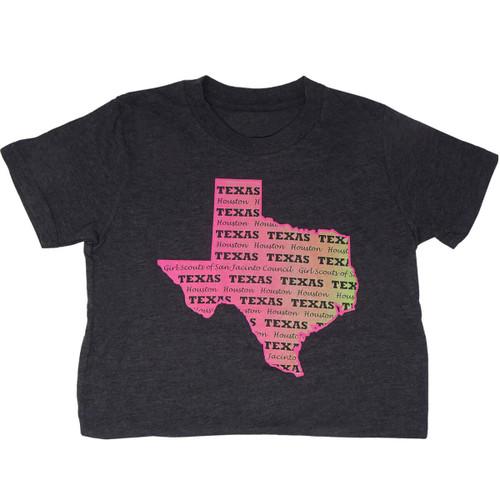 GSSJC Ombre Texas Shirt