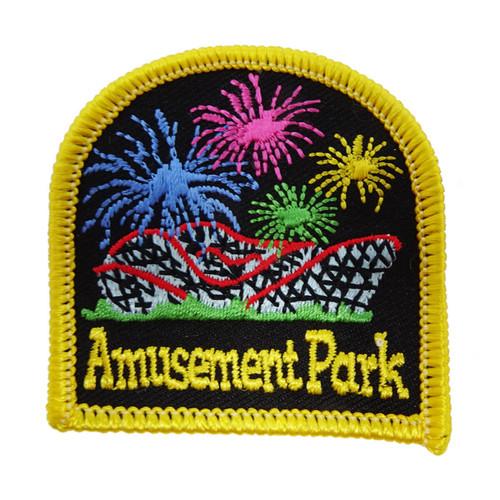 GSSJC Amusement Park Patch