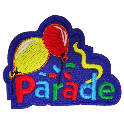 GSSJC Parade