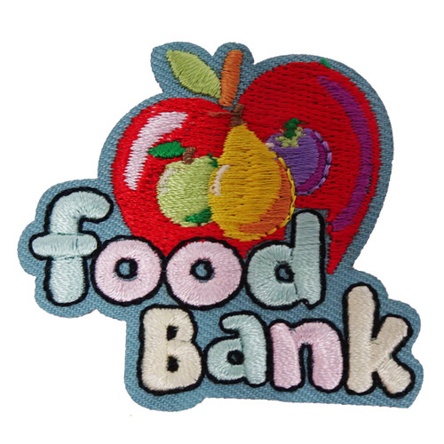 GSSJC Food Bank