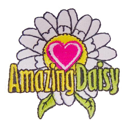 GSSJC Amazing Daisy