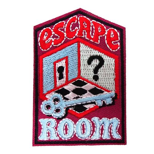 GSSJC Escape Room