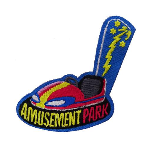 GSSJC Amusement Park