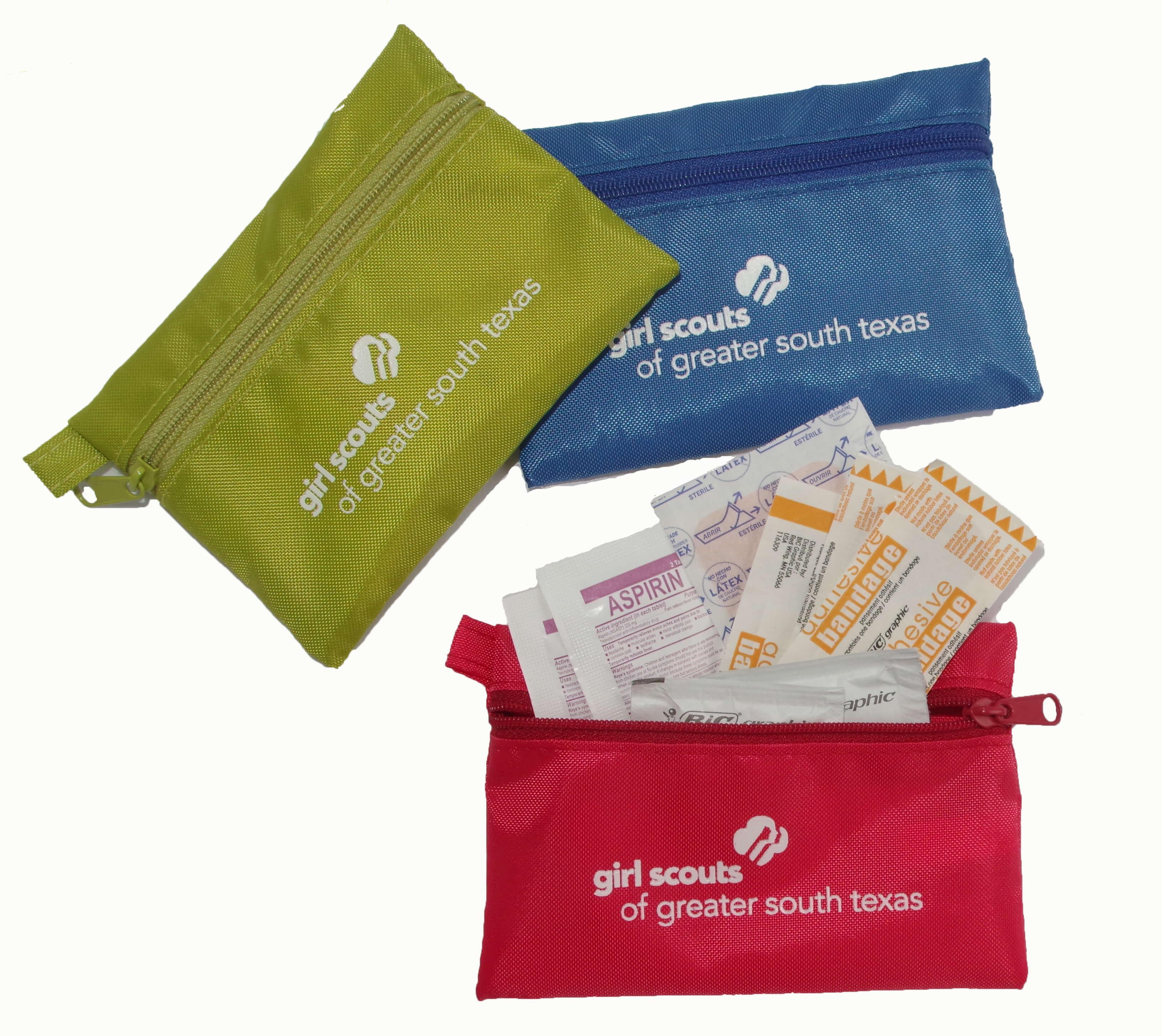 GSGST First Aid Kit