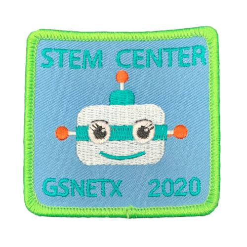 GSNETX 2020 STEM Center of Excellen