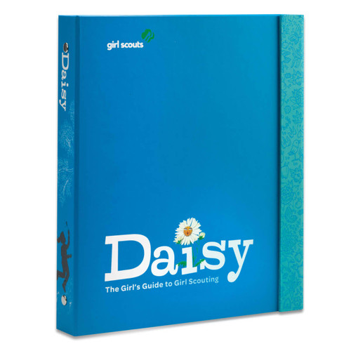 The Daisy Girl's Guide To Girl Scou