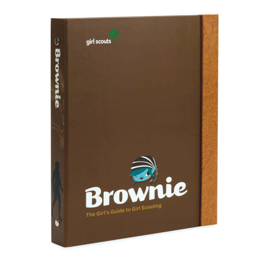 Brownie Girl's Guide To Girl Scouts