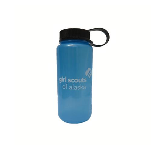 GSAK Water Bottle - Blue