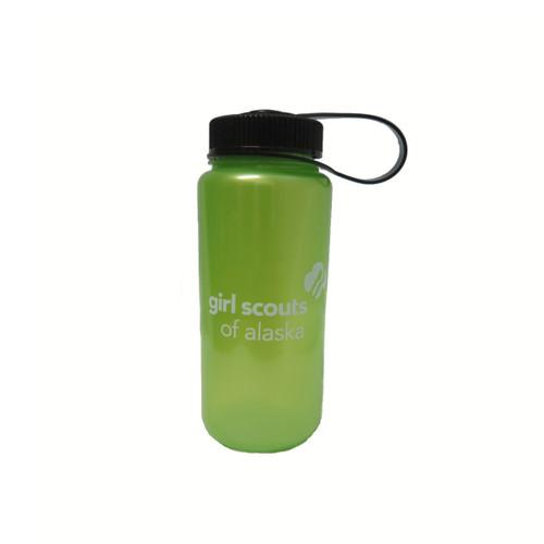 GSAK Water Bottle - Green