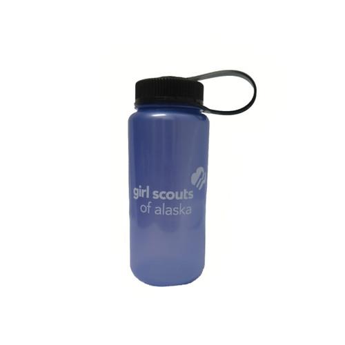 GSAK Water Bottle - Purple