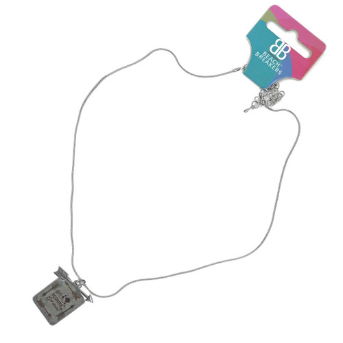 GSAK Charm Necklace