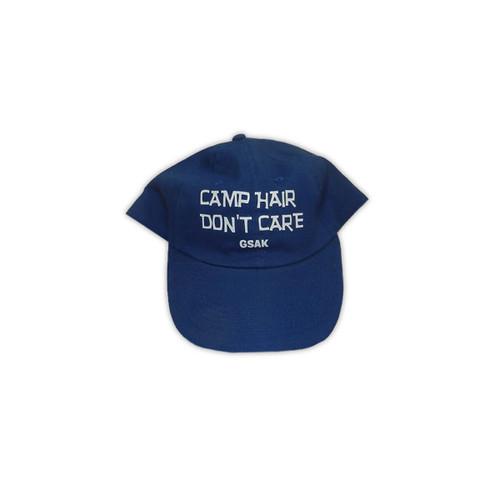 GSAK Camp Hair Don't Care Hat