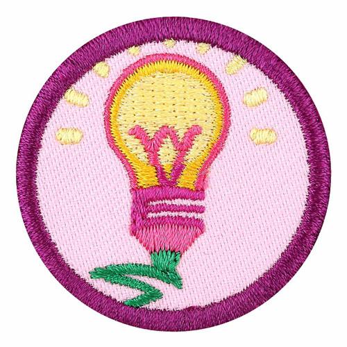 Junior Business Jumpstart Badge