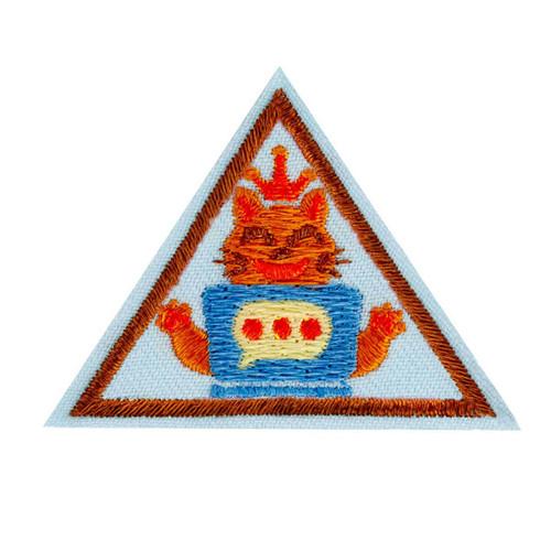 Brownie Digital Leadership Badge