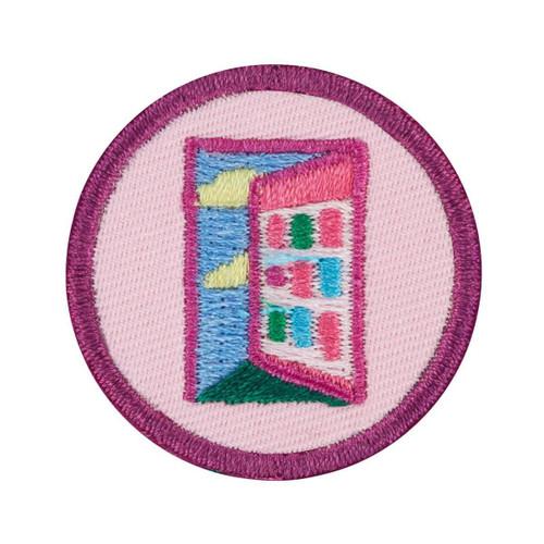 junior digital leadership badge