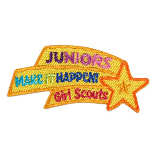 GSGLA Juniors Make it Happen Fun Pa