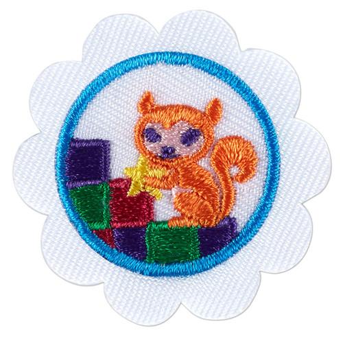 Daisy Digital Game Design Badge