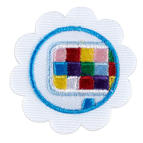 Daisy App Development Badge