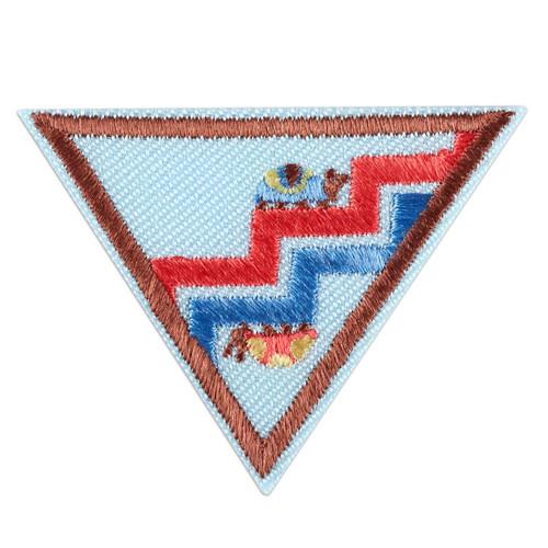 Brownie Digital Game Design Badge