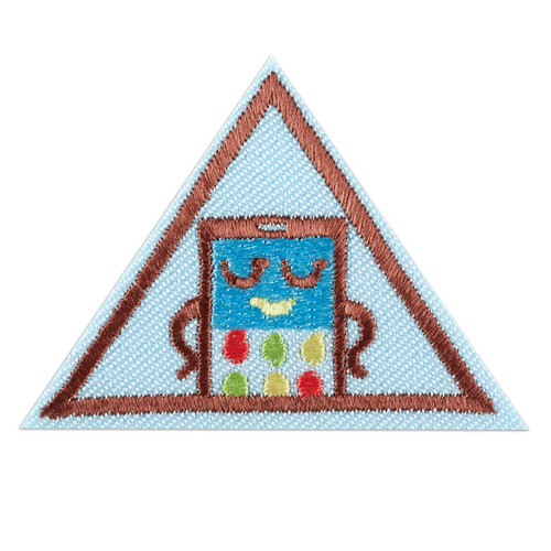 Brownie App Development Badge