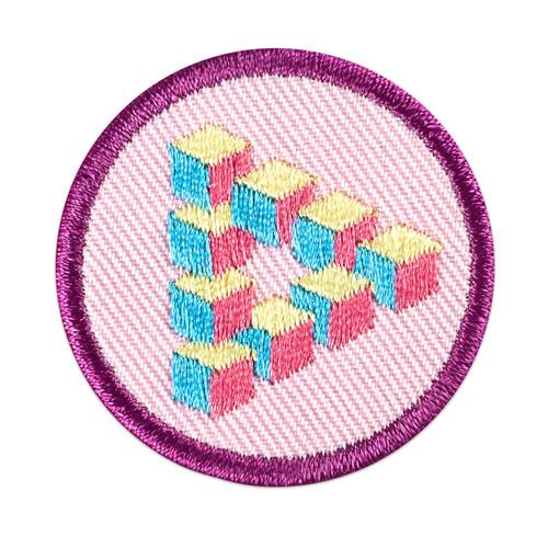 Junior Digital Game Design Badge