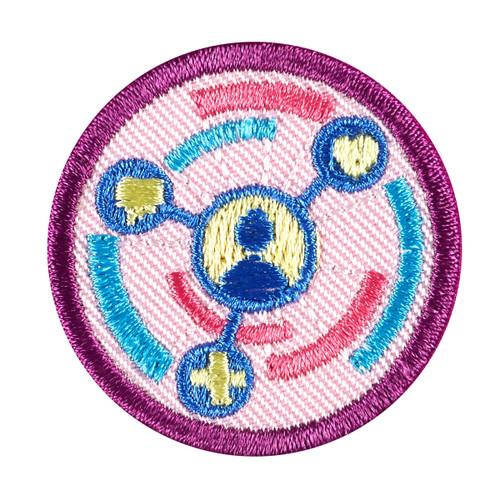 Junior App Development Badge