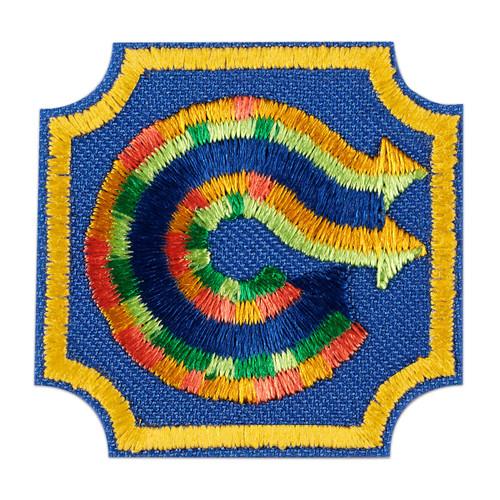Ambassador Coding Basics Badge