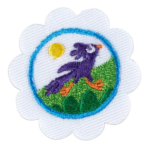 Daisy Trail Adventure Badge