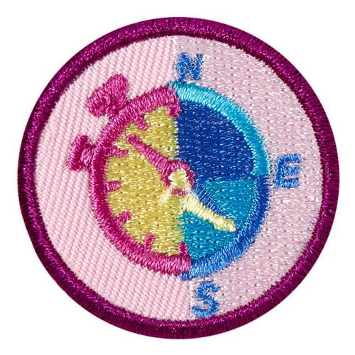 Junior Trail Adventure Badge