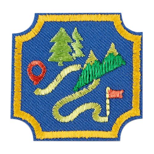 Ambassador Trail Adventure Badge