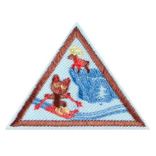 Brownie Snow or Climbing Adventure